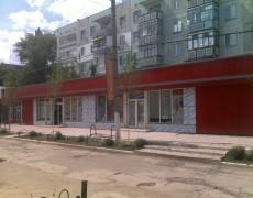 Căușeni, centru comercial, a. 2013