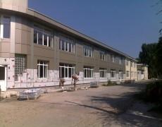 Chișinău, str. Calea Ieșilor, a. 2012