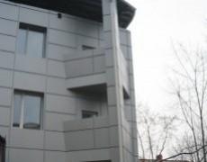 Clinica Veterinară (Durlești) 2007